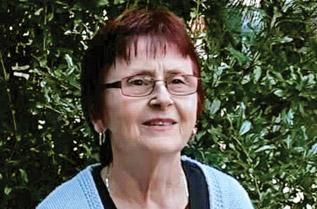 Петрана Кръстева