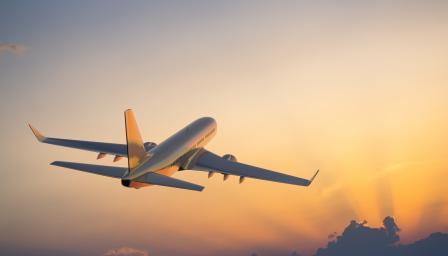 Самолет с турски министър на борда се повреди по време на полет