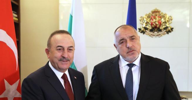 Стабилното и устойчиво развитие на двустранните отношения с Турция е