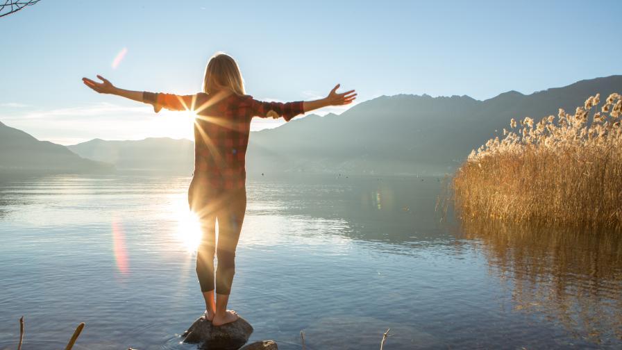 Щастието е наука - как да работи в наша полза