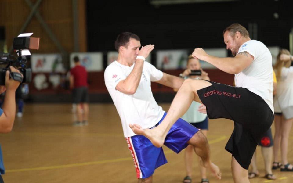 Световни звезди в бойните спортове пристигат у нас за SENSHI 5