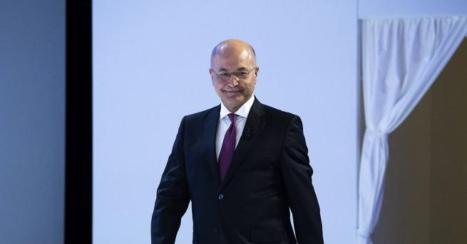 Президентът на Ирак Бархам Салих назначи за премиер бившия министър