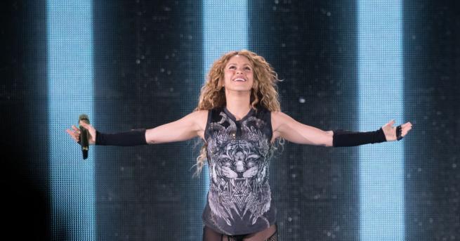 Колумбийската певица и автор на песни Шакира съобщи, че по