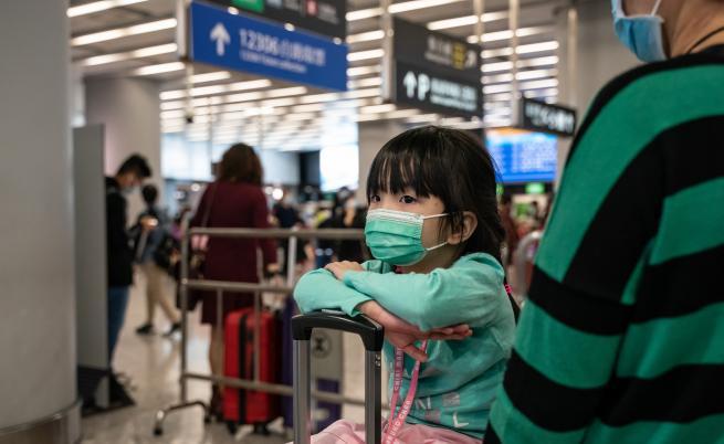 Коронавирус или грип - как да различим симптомите