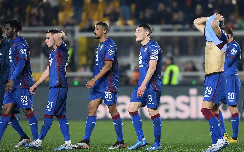 Готви се треньорска смяна в Серия А