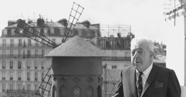Вдъхновени истории Цитати от Жак Превер, които ще ви накарат