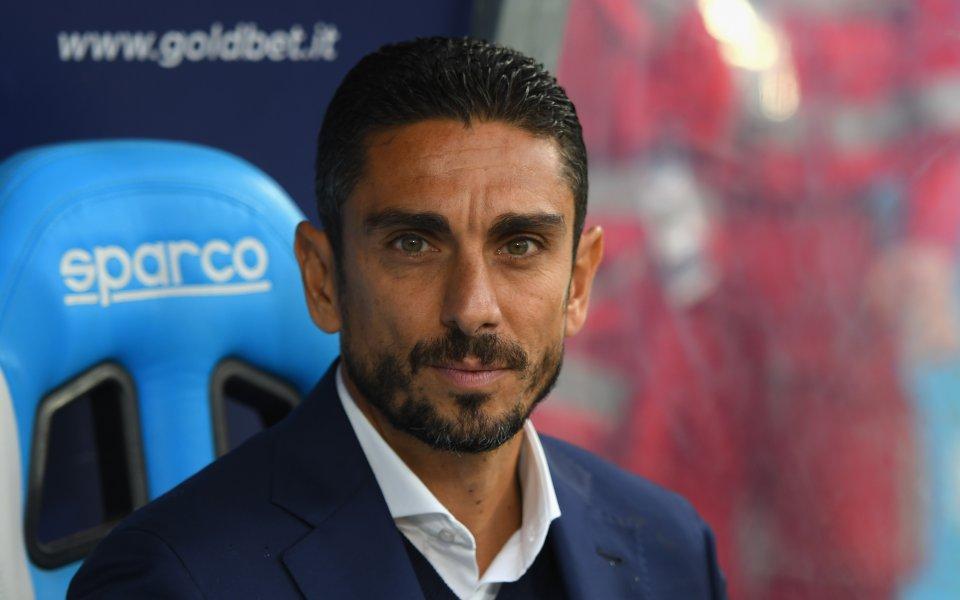Треньорската рокада в елитния италиански отбор Торино е факт, след
