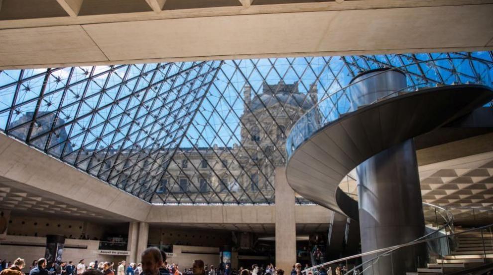 Ще отворят отново Лувъра в началото на юли