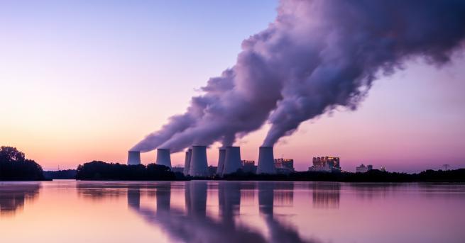 Свят Няколко факта за въглеродните емисии на Европа, които Брюксел