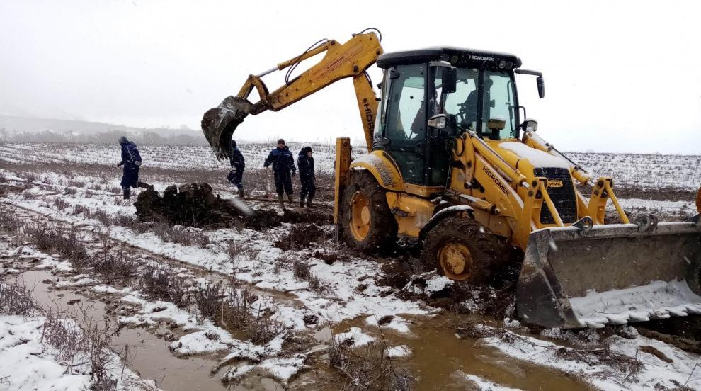Отпускат близо 100 млн. лв. за възстановяване на...