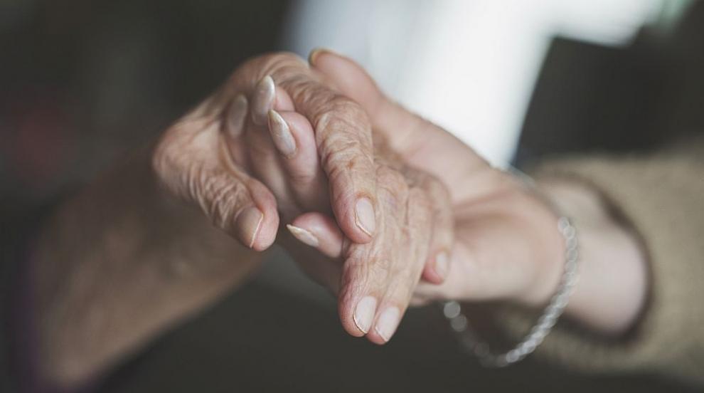 Най-възрастната британка почина малко преди 112-ия си рожден ден