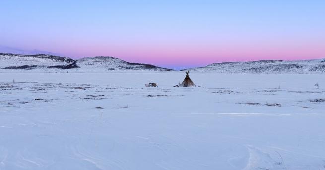 Свят Заплаха от Сибир може да доведе до климатична катастрофа