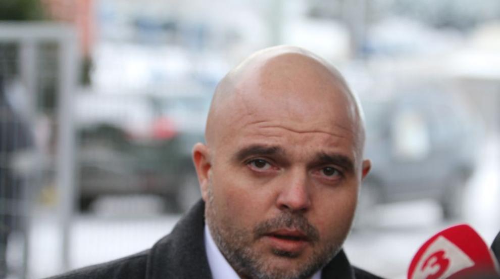 Иванов: На 22-и протестиращи търсеха конфронтация с...
