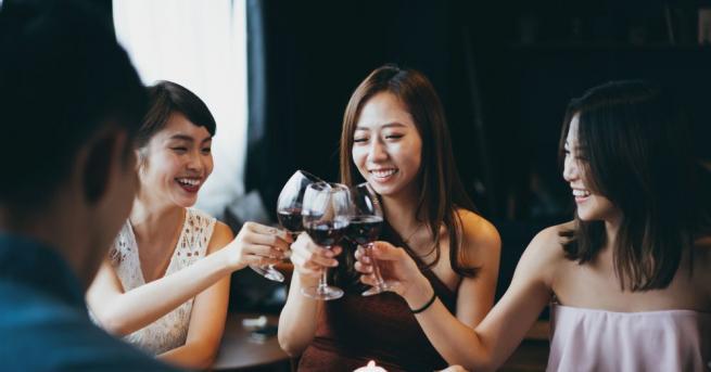 Виетнамски ресторант в Прага спря да приема китайски клиенти с