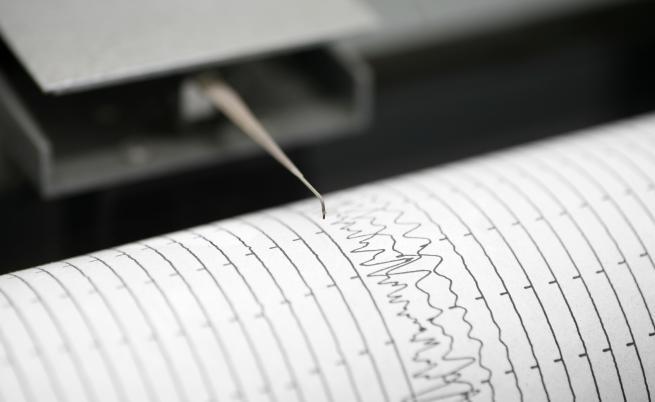 Три поредни земетресения разлюляха о. Крит