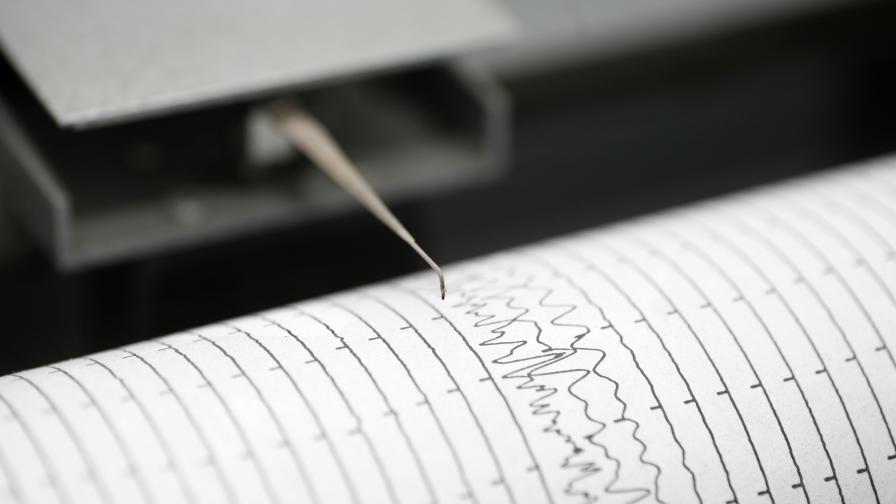 Мощно земетресение разтърси Индонезия