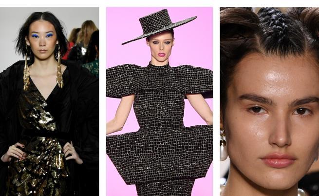 Модата завладя Ню Йорк, вижте най-интересното
