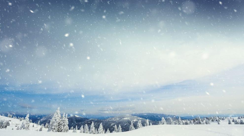 Жега на изток, дъжд на запад и сняг в края на седмицата