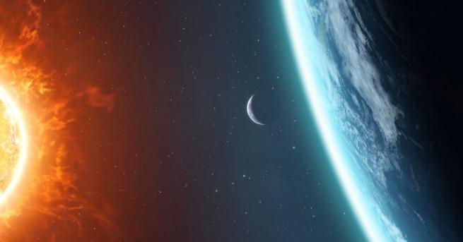 Астронавтът на НАСА Робърт Бенкен сподели в интервю от борда