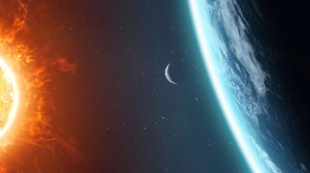 Как гледката към Земята промени светогледа на един...