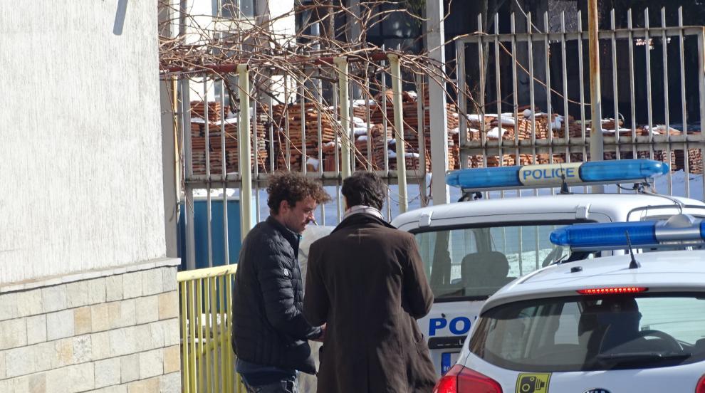 Отново отложиха делото срещу Явор Бахаров