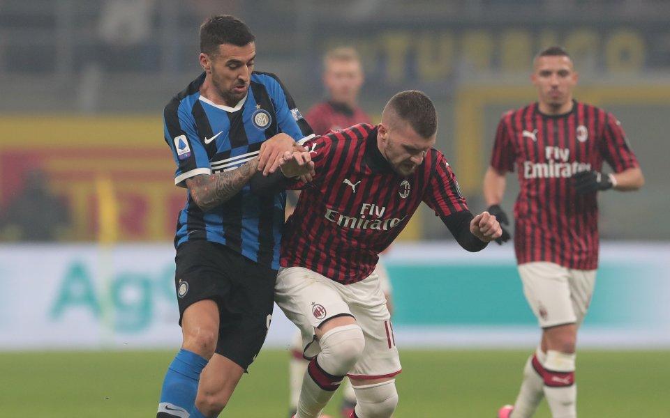 Интер и Милан внесоха проектите за новия стадион