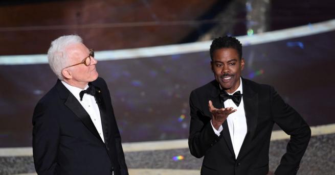 """В Холивуд започна 92-ата церемония по връчването на наградите """"Оскар""""."""