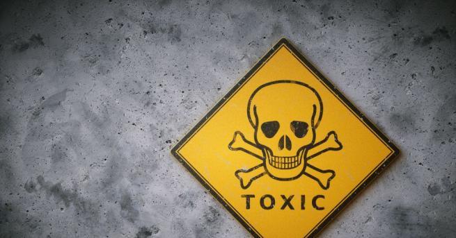 Стари и негодни пестициди, останали от миналия век, отлежават под