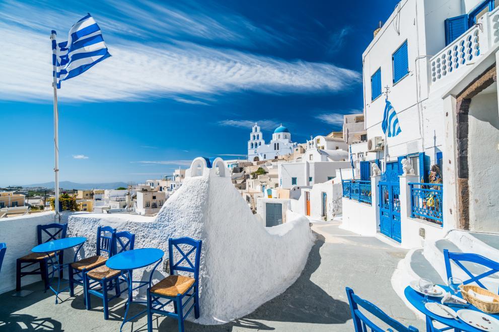Гърция облекчава още рестрикции заради коронавируса - Туризъм ...