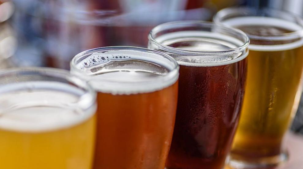 Бюджетната комисия реши: 9% ДДС за бирата и виното