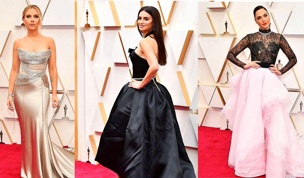 Оскари 2020