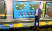 Прогноза за времето (11.02.2020 - сутрешна)