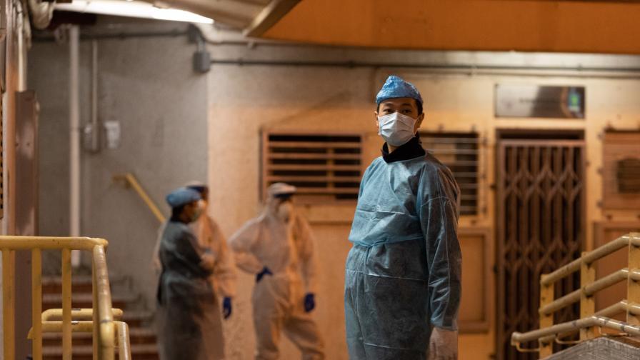Пекин: Коронавирусът може да не се е появил в Китай