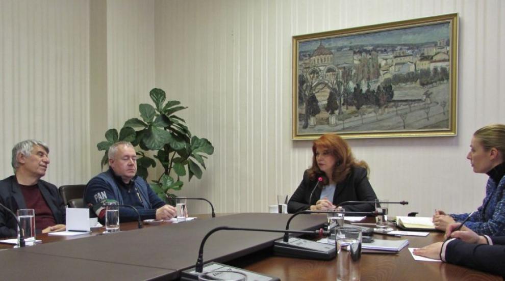 Йотова: Превръщаме в музей къщата в Задунаевка, в която е живял Ботев