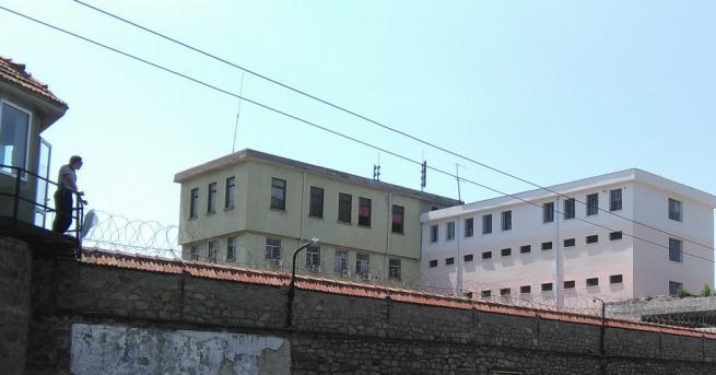 Кокетна къща за лишени от свобода вдига затворът в Бургас.