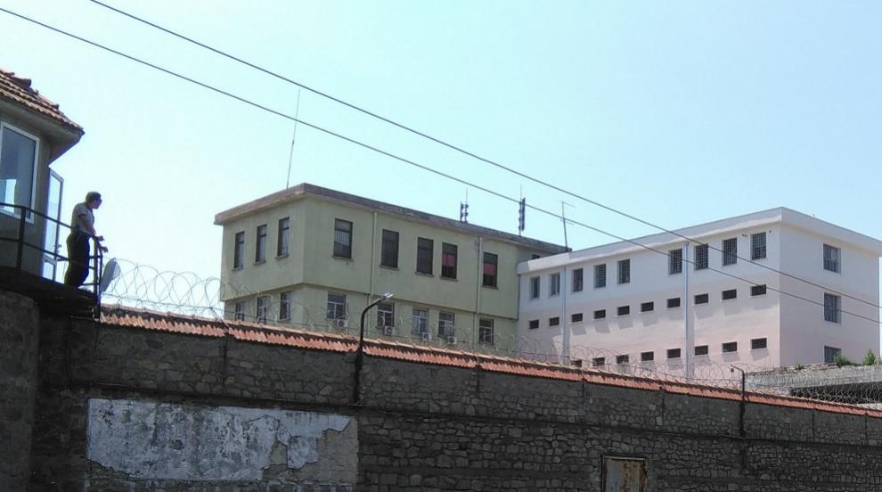 Новодомци: Строят вила за затворници в Бургас