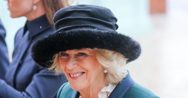 След настоящия съпруг на херцогинята на Корнуол Камила - британския