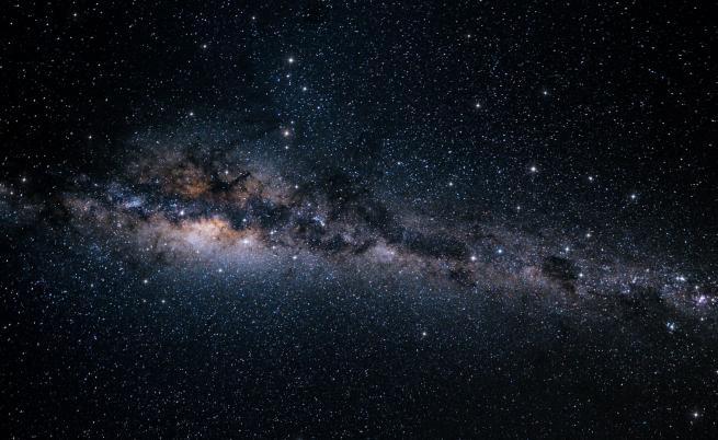 Мистериозните радиосигнали може да са на извънземни