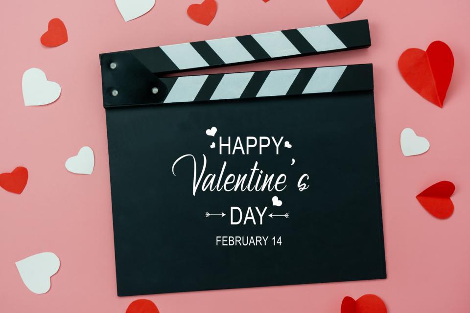 филм кино филми Свети Валентин