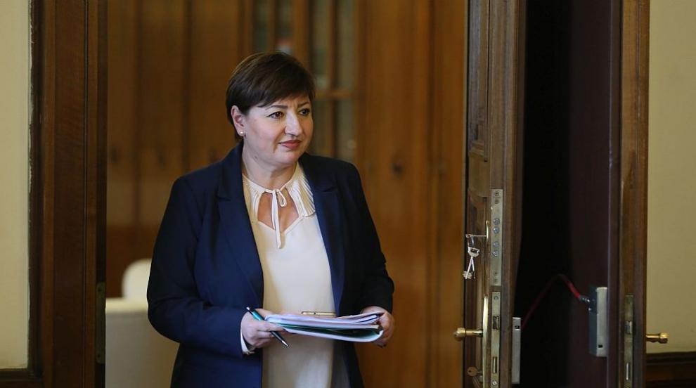 Анна Александрова: Подкрепяме инициативата на главния прокурор за...