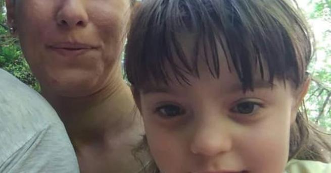 4-годишно момиченце се нуждае от средства, за да ѝ бъде