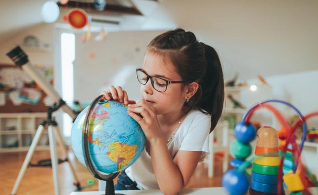 Тест: Проверете знанията си по география