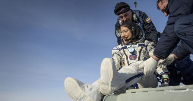 НАСА обяви, че приема заявления за нови попълнения в отбора