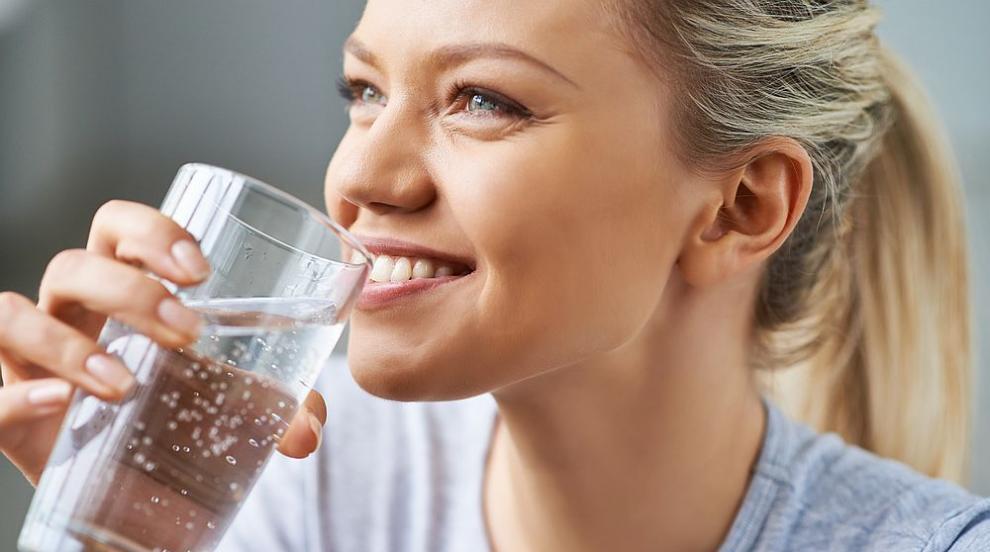Защо е толкова важно да пием вода?