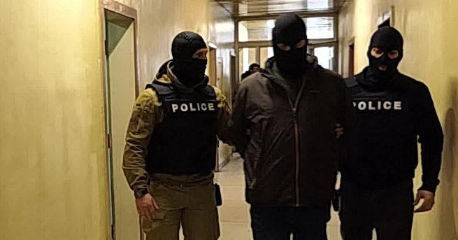 Арести на повече от 800 души в цяла Европа, след