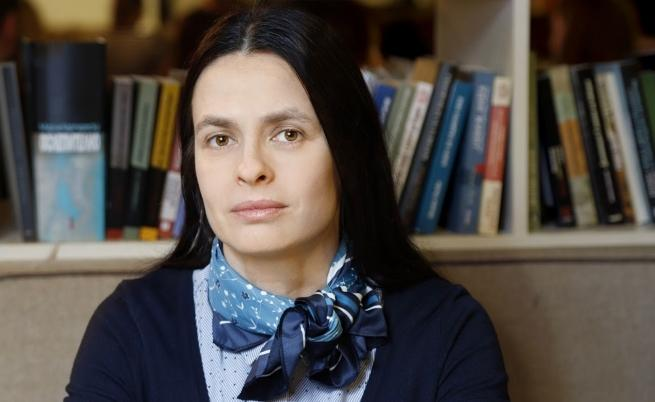 Доцент Емилия Занкина