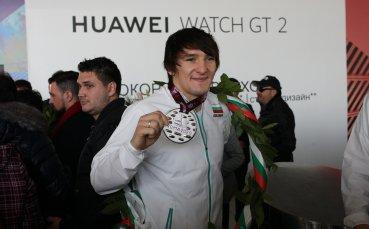 Александров: Разочарован съм, но апетитът идва с яденето