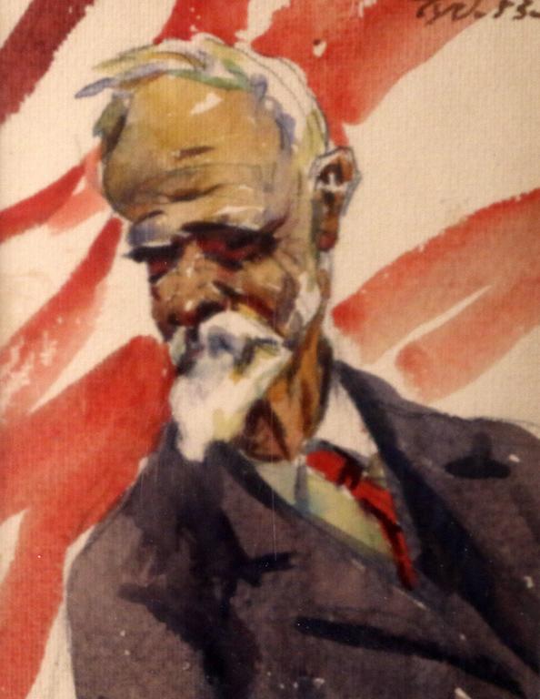 <p>Константин Бозвелиев 1953 г.</p>