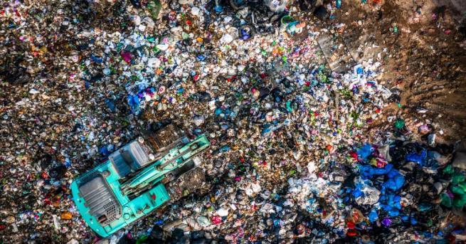 """Прекратена е обществената поръчка за изборза """"екултивация на общинското депо"""