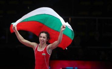 Щастливата Селишка: Напред към Олимпиадата!